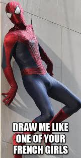 The Amazing Spider-Man 2 meme Thread. - The SuperHeroHype Forums via Relatably.com