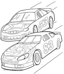 Awesome Different Cars Coloring Pages Thebookisonthetableme