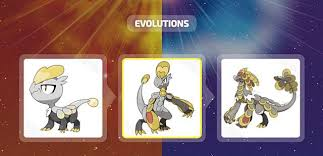 Image Result For Jangmo O Gifs Pokemon Sun Pokemon Sun