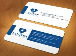 Business Security Company Corporate Digital Lion Card For Design -
