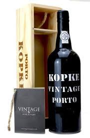 Kopke Port Vintage Port Wine Vintage Wine Port