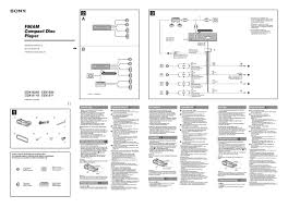 sony cdx gt310 wiring diagram for wiring library sony cdx gt510 wiring diagram womma pedia rh wommapedia com sony radio wiring color codes sony