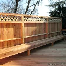wood deck railing ideas home design privacy deck railing ideas kitchen home services elegant privacy deck wood deck railing ideas