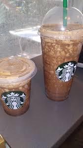 Starbucks Light Frappuccino Discontinued