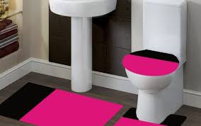 cover toilet elongated exciting sets beyond bath are style contour cotton diy out bathroom rugs square