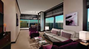 Two Bedroom Penthouse Suite In Las Vegas Aria Resort Casino