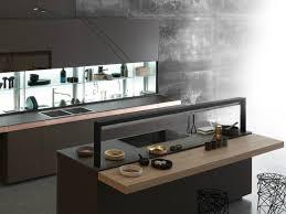 contemporary kitchen furniture. View In Gallery Genius Loci Kitchen Island By Valcucine Contemporary Furniture