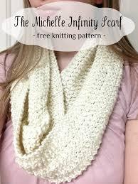Easy Knit Scarf Pattern Free Cool Ideas
