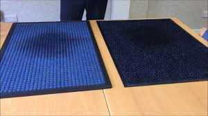 waterhog entrance mats vs traditional mats explained