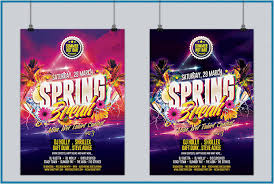 Part Flyer Business Commerce And Party Flyer Design By Gilledeville On Envato