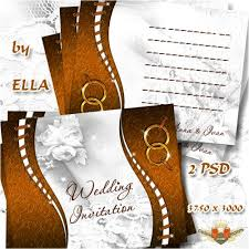 professional wedding invites psd templates for marriage preparation Wedding Cards Psd Free free professional wedding invites psd templates for marriage preparation wedding cards psd free download