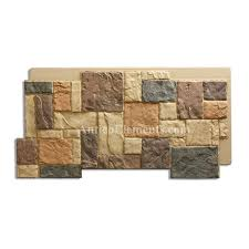 Faux Stone Siding Panel Home Depot Traditional Exterior Redwood