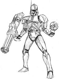 Small Picture Clone Wars Coloring Pages creativemoveme