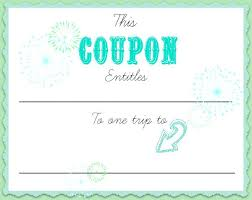 Make Your Own Gift Certificate Templates Free Make Your Own Certificate Free Template Make Your Own Gift