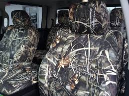 seat covers dodge 1500 max 4 camo you
