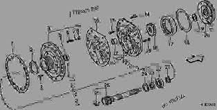 transmission clutch oil pump and manifold power shift d ethiexclethiquestethcedilntilde129ethfrac34ethordm ethmiddotethdegethiquestntilde135ethdegntilde129ntilde130ethmicroethsup1