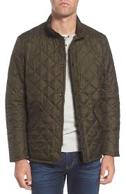Barbour Outerwear | Nordstrom & Barbour Flyweight Chelsea Quilted Jacket Adamdwight.com