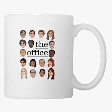 the office coffee mug. The Office Coffee Mug D
