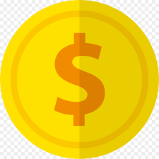 credit card gift card payment money golden coin
