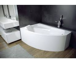 corner bathtub offset corner bath space saver x with front panel and legs left hand corner corner bathtub