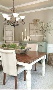 Rustic Dining Room Ideas Interesting Chic Best 25
