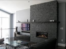 fireplace banding