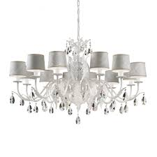 full size of excellent crystal light chandelier for luciana costco brushed nickel archived on lighting