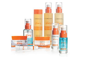 christina skin care products