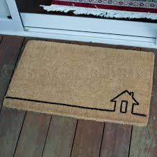 45x75cm Ghar 100% Coir Door Mat - Fab Door Mats | Beyond Bright