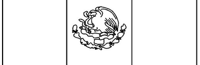 Small Picture Mexican Flag Coloring Page Nuttin But Preschool