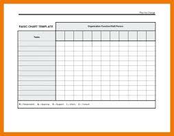 Blank Spreadsheet Template Printable Calendar Sheets