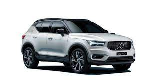 2020 Volvo Xc40 T5 Volvo Car Car And Driver