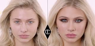 new year s eve glam smokey eye makeup tutorial