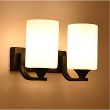 Hghomeart Led Vintage Wandlamp Loft Stijl Muur Verlichting Gang
