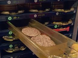 How Mcdonalds Makes Cheeseburgers Business Insider
