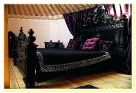 high style furniture. Full Size Of Headboards:black Gothic Headboard Bedroom Furniture High Style Bed Black Metal D