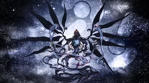 Galaxy-Eyes Dark Matter Dragon ...