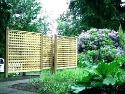 Free standing outdoor privacy screens Movable Free Standing Outdoor Privacy Screens Garden Panels Full Image For Freestanding Screen Build Priv Outdoor Freestanding Privacy Screen Tiberingsclub Privacy Screen Freestanding Office For Patio Backyard Weskingco