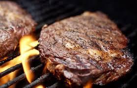 Easy Steak Grilling Tips