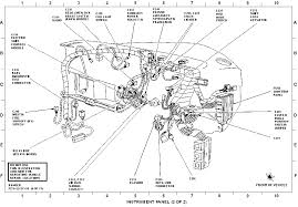 i have a 1999 ford ranger 4x4 abs light has come on i understand 2000 Ford Explorer Wire Colors this is from the 1999 ranger shop manual location c 1 in the diagram 2000 ford explorer wire colors