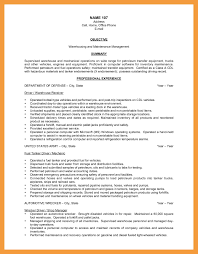 Sample Resume For Packer Job Collection Of Solutions Warehouse Packer Resume Stunning Packer 87