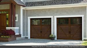princeton p23 for a carriage house style garage doors with windows styles93 doors