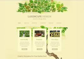 Illustration Website Design Inspiration Catchy Look Secret Adorable Garden Web Design Design