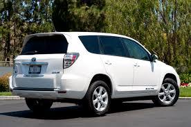 2012 Toyota RAV4 EV [w/vid] - Autoblog
