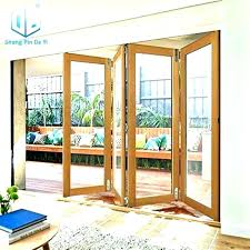 folding glass door cost bi fold glass doors folding glass door cost impact sliding doors bi