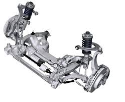 2011 bmw 5 series interview suspension specialist jos van as bmw 5 series sedan double wishbone front axle