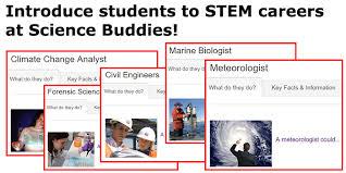 What Are Stem Careers Help Students Explore Stem Careers Science Buddies Blog