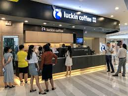 Investors who anticipate trading during these times are strongly advised to use limit orders. What S Behind The Luckin Coffee Rally