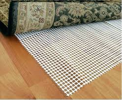 rug pad area rugs area rugs pad rug for hardwood floor intended pads idea area rugs non slip rug pad canada