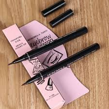 Ladies Cosmetic Tattoo Pen Long Lasting 7 Days Eyebrow Pencil Pen Waterproof